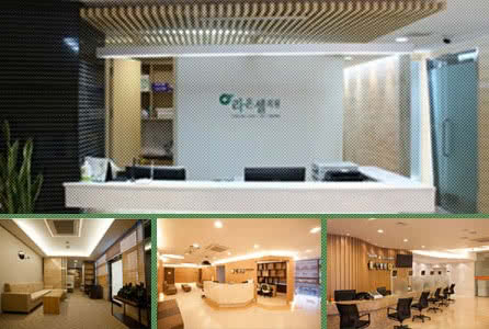 RAONCELL Stem Cell Clinic