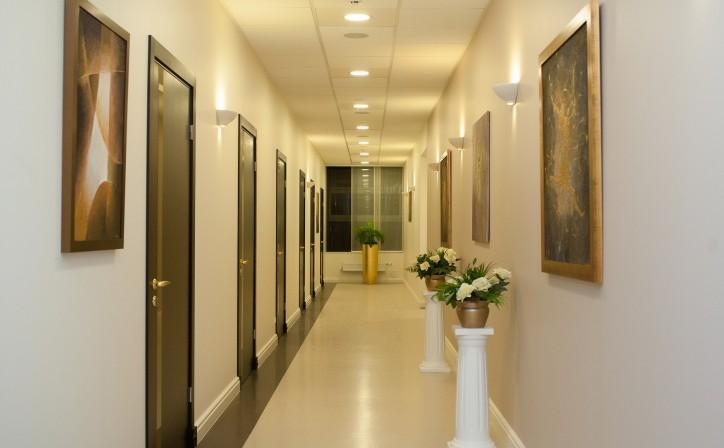 Центр заболеваний органов пищеварения GASTRO, Латвия, Рига - вид 1