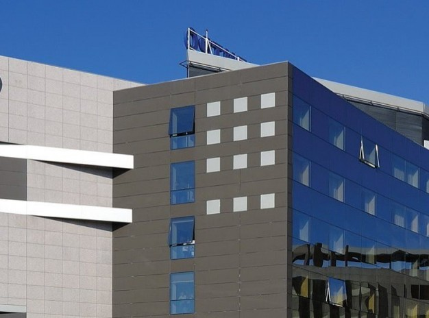 Афинский медицинский центр