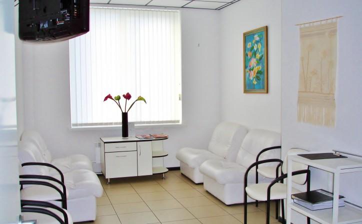 Аилаз (AILAS), центр офтальмологии и эстетической медицины высшей категории, Украина, Киев - вид 1