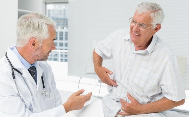 Болезнь Крона: правильная диагностика – эффективное лечение, Статьи, Гастроэнтерология