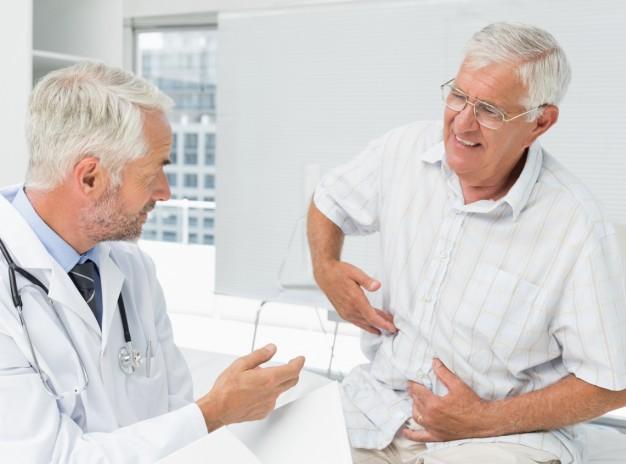 Болезнь Крона: правильная диагностика – эффективное лечение