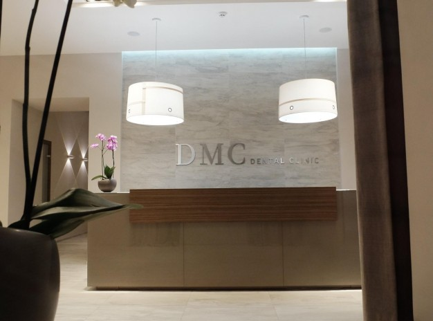DMC dental clinic