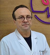 Медицинский центр «Пульс», Врач акушер-гинеколог, врач УЗИ - Иванов Валерий Иванович