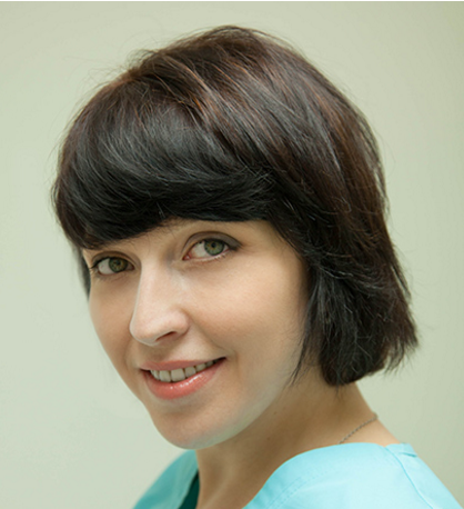 Стоматология Expir, Асистент стоматолога - Найчук Ольга