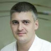 Стоматологическая клиника SkyDent, Врач стоматолог-ортопед высшей квалификационной категории - Букач Алексей Вячеславович