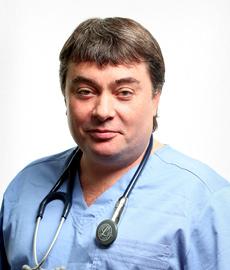 Центр патологии органов кровообращения CBCP, Директор центра, кардиохирург - ДОРМИДОР АРТУР ГЕННАДЬЕВИЧ