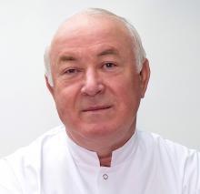 Офтальмологическая клиника «Світ зору», Доктор анестезиолог высшей категории - Петренко Алексей Федорович