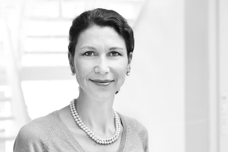 Küsnacht Practice, Доктор - Терапия - Antoinette Sarasin Gianduzzo
