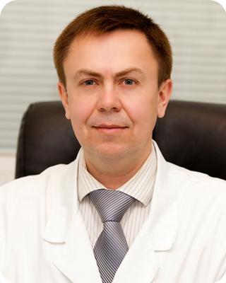 Центр диагностической медицины EUROLAB, Доктор дерматовенеролог высшей категории - Дзюбак Владимир Евгеньевич