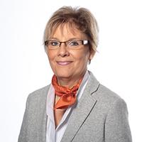Клиника Миттельбаден, Доктор - Елизабет Борн