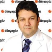 Группа офтальмологических клиник DUNYAGOZ, Доктор - Kemal Dikici