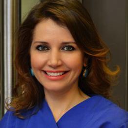 Tanfer Health & Эстетический центр, Доктор - Meral Seyman