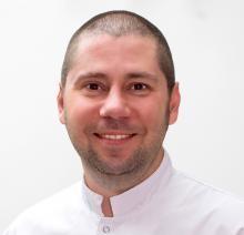 Офтальмологическая клиника «Світ зору», Доктор офтальмолог первой категории - Черняк Егор Николаевич