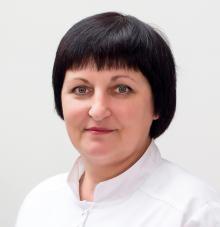 Офтальмологическая клиника «Світ зору», Доктор офтальмолог высшей категории - Яровая Ирина Николаевна