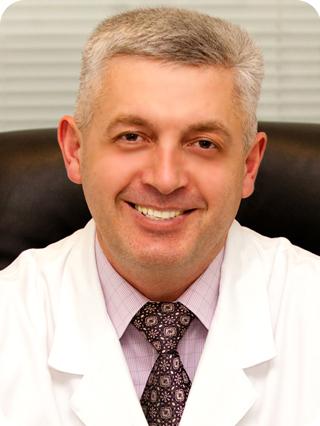 Центр диагностической медицины EUROLAB, Доктор отоларинголог - Уманец Николай Петрович