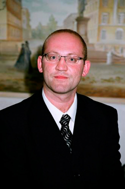 Israclinic, Доктор - Психология, психотерапия - Виктор Гальперин