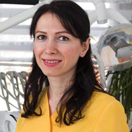 Tanfer Health & Эстетический центр, Доктор - Özlem Sökmen