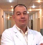 """Клиника """"Инновация"""", Ведущий специалист, Врач хирург-онколог к.м.н. - Хирургическая онкология; лапароскопическая хирургия. - ХРИСТЮК ДМИТРИЙ ИВАНОВИЧ"""