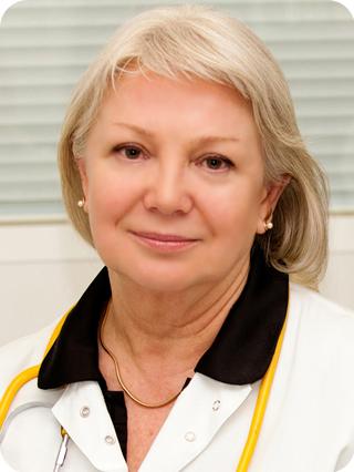 Центр диагностической медицины EUROLAB, Эндокринолог - Cавельева Валентина Григорьевна