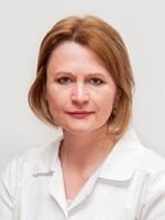Скандинавский Центр Здоровья, Гастроэнтеролог - Попова Елена Владимировна