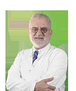 ЭКО центр Bahceci, Гинеколог, акушер - Гинекология, акушерство - Мустафа Бахчечи