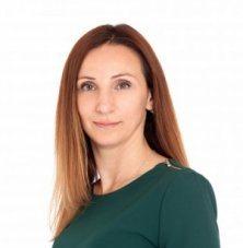 Добробут, медицинская сеть (Киев), Гинеколог, врач Узи - Авад Лина Мохаммедовна
