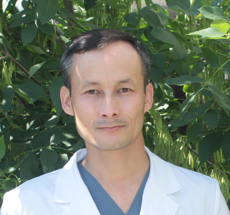 Медицинский центр по лечению бесплодия «Экомед», Главный анестезиолог-реаниматолог, терапевт - БАЛАТАЕВ ЖАНДАРБЕК АМАНГЕЛЬДИЕВИЧ