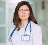 """Клиника """"Инновация"""", Врач онколог, лучевой терапевт - Радиотерапевтическая онкология; клиническая онкология. - РОСЛЯКОВА ТАТЬЯНА ВЛАДИМИРОВНА"""