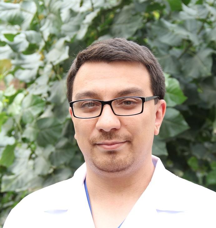 Медицинский центр по лечению бесплодия «Экомед», Главный врач, врач-репродуктолог, акушер-гинеколог - КОМОГОРЦЕВ АНАТОЛИЙ НИКОЛАЕВИЧ