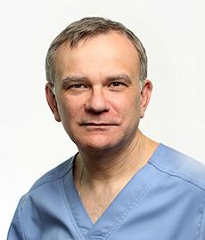 Центр патологии органов кровообращения CBCP, Кардиолог, специалист эхокардиографии - МАХРОВ ВИКТОР ИГОРЕВИЧ
