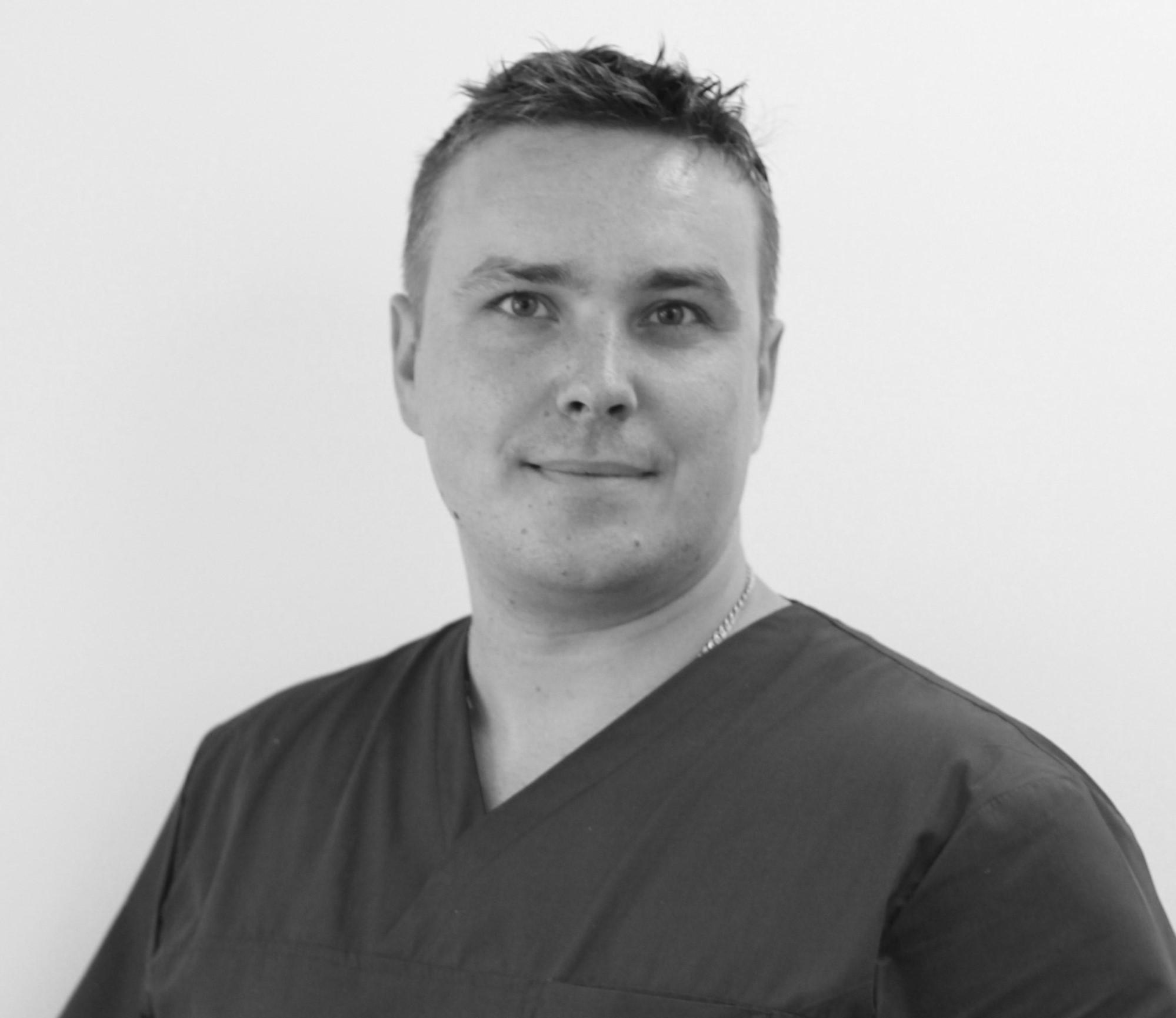Стоматологическая клиника «BG DENT», Хирург- имплантолог, стоматолог-ортопед, стоматолог-терапевт - Копычко Денис Николаевич