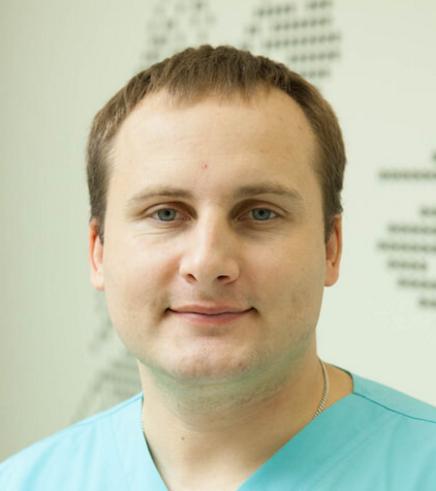 Стоматология Expir, Хирург-имплантолог - Яхно Юрий