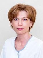 Скандинавский Центр Здоровья, ЛОР (Оториноларинголог) - Курец Наталья Александровна