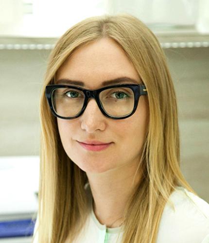 Стоматология Expir, Маркетолог - Тивикова Ольга