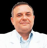 Клиника LISOD, MD. Израиль. Клинический онколог - Большой опыт работы в крупных медицинских центрах Израиля и в Армии Обороны Израиля. Владеет современными методами лечения всех видов рака. Автор