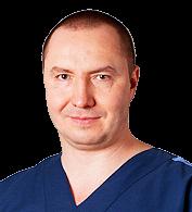 Клиника LISOD, MD. PhD. Заместитель главного врача по хирургической работе. Онколог. Хирург - Выполняет сложнейшие лапароскопические вмешательства – уникальные не только для Украины, но для