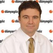 Группа офтальмологических клиник DUNYAGOZ, Медицинский координатор - Akin Banaz