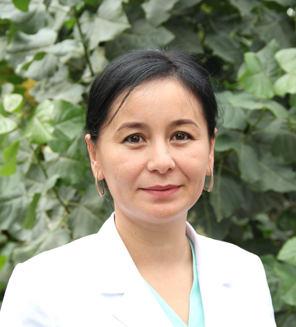 Медицинский центр по лечению бесплодия «Экомед», Медсестра-координатор - ОМАР САНДУГАШ