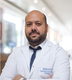 Университетская клиника BIRUNI, Профессор - Нейрохирургия - Эврен Ювру