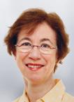 Университетская клиника  Zurich, Профессор - Офтальмология - Klara Landau