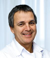 Клиника HUG, Профессор - Онкология - Pierre-Yves Dietrich