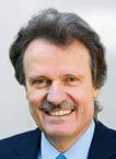 Университетская клиника  Zurich, Профессор - Кардиология - Thomas F. Lüscher