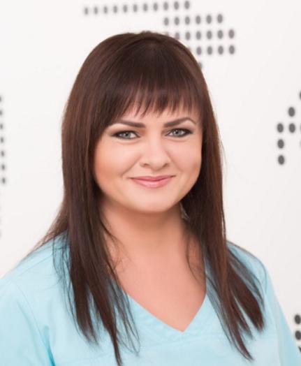 Стоматология Expir, Стоматолог-терапевт, главный врач - Олейник Наталия