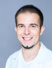 Клиника эстетической стоматологии, Стоматолог-терапевт, стоматолог-ортопед - Рябцев Артур Валерьевич