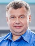 Офтальмологическая клиника «Эксимер», Ведущий рефракционный хирург - Прожога Сергей Анатольевич