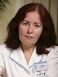 Офтальмологическая клиника «Эксимер», Ведущий ретинолог клиники - Калымун Надежда Андреевна