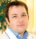 Офтальмологическая клиника «Эксимер», Витреоретинальный хирург - Гончарук Дмитрий Валерьевич