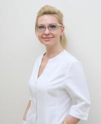 Клиника ISIDA, Врач акушер-гинеколог - Алипова Наталия Федоровна