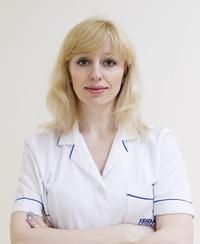 Клиника ISIDA, Врач акушер-гинеколог - Белецкая Наталья Николаевна